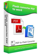 boxshot_of_flash_converter_free_pdf_to_word
