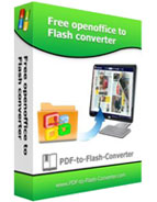boxshot_of_free_openoffice_to_flash_converter