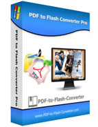boxshot_of_pdf_to_flash_converter_pro